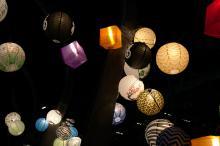 Lanterns - NoodleFest 2015